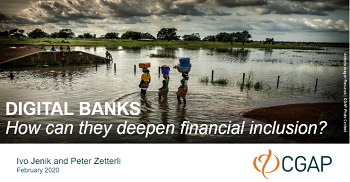 Digital Banking: How Can They Deepen Financial Inclusion?